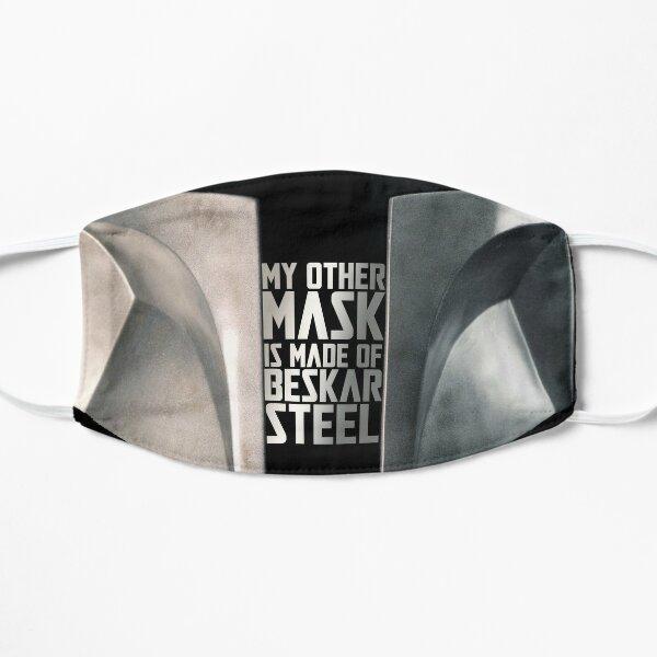 Beskar Steel Mask Mask