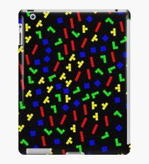 Tetris Blocks iPad Case/Skin