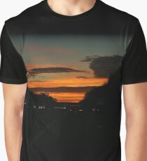 Dawning Roadtrip Graphic T-Shirt