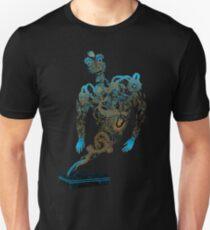 Tattoo Ghost's Ink Memories Unisex T-Shirt