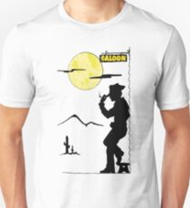 Cowboy Saloon T-Shirt