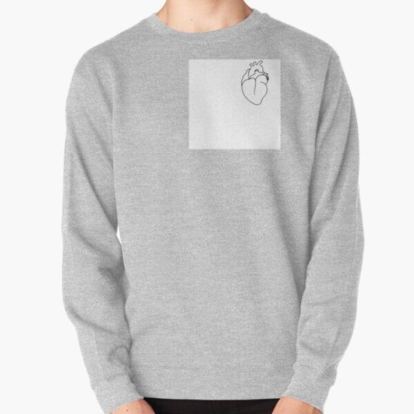 QLF PNL FRANCE accessoires rap trop de flow Sweatshirt épais