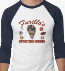 Furillo's Sporting Goods Men's Baseball ¾ T-Shirt