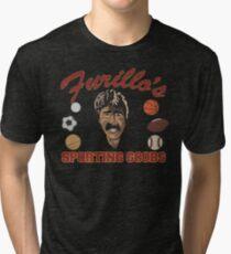 Furillo's Sporting Goods Tri-blend T-Shirt