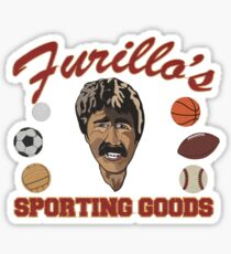 Furillo's Sporting Goods Sticker