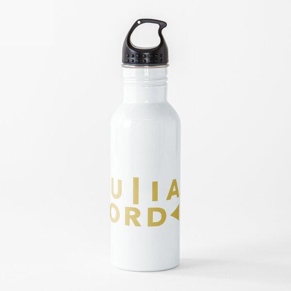 BEST TO BUY - Julian Jordan Water Bottle