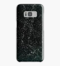 Paint Drip Galaxy Samsung Galaxy Case/Skin