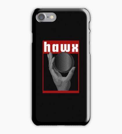 Hawx iPhone Case/Skin