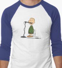 Linus Gallagher Men's Baseball ¾ T-Shirt