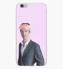 Cumberbatch iPhone Case