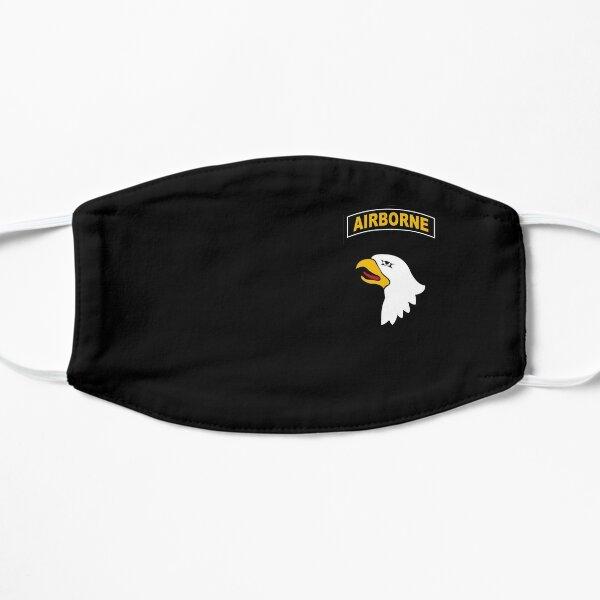 101st Airborne Shirt - 101st Shirt - Ranger Flat Mask