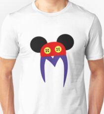 Mickey M Unisex T-Shirt