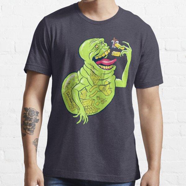 Ugly Little Spud Camiseta esencial