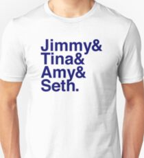 Weekend Update Unisex T-Shirt