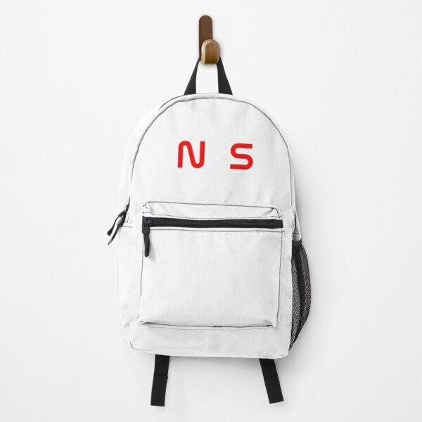 Grab It Fast Backpack
