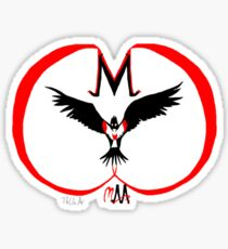 MM Seal Sticker