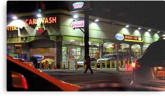 Car Wash by henuly1