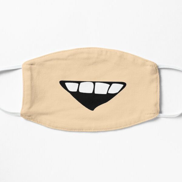 Southpark Mouth Mask Smile Mask
