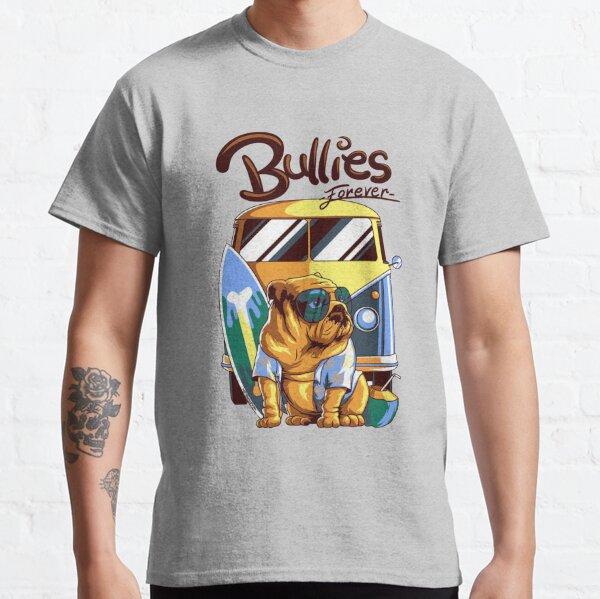 Bulldog Classic T-Shirt