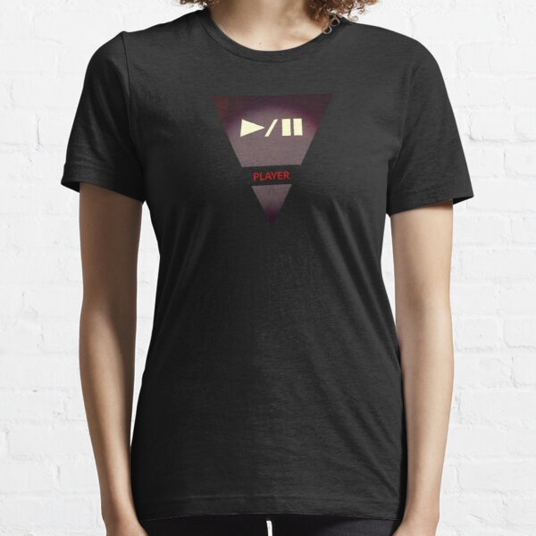 symbols: the player Essential T-Shirt