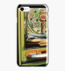 Fun and Games iPhone Case/Skin