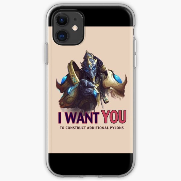 coque iphone 8 starcraft