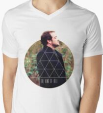 Hipster Crowley T-Shirt