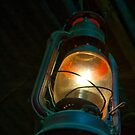 0614 The Lamp by DavidsArt