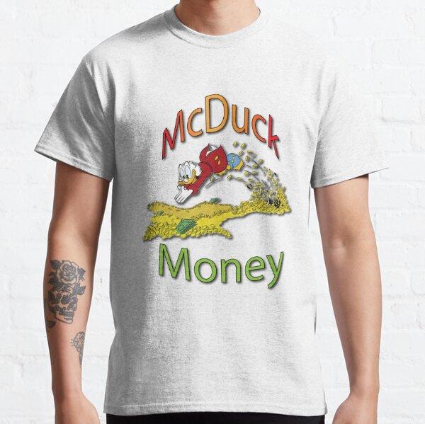 Picsou T-shirt classique
