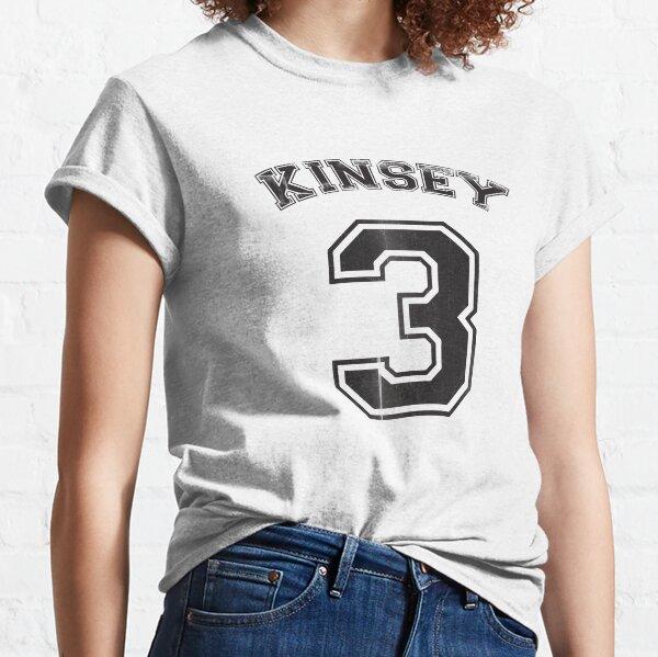 Kinsey 3 Classic T-Shirt