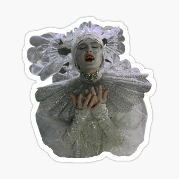 Vampire Bride Lucy Westenra~ Sticker