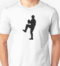 Baseball player pitcher T-Shirt