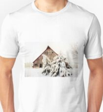 First Snow Fall T-Shirt