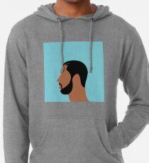Drake Illustration Lightweight Hoodie