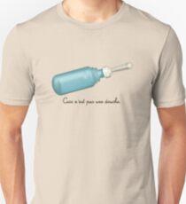 Une Douche T-Shirt