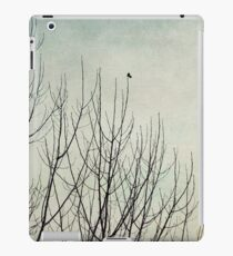 lonely heart iPad Case/Skin