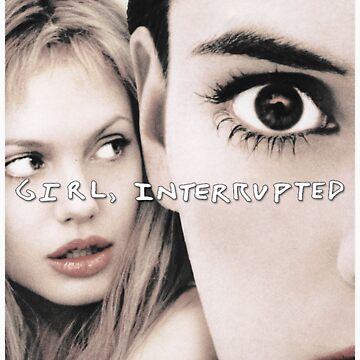 Girl Interrupted  by leviw94
