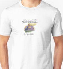 Negotiations Unisex T-Shirt