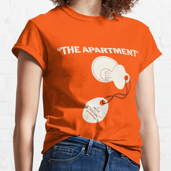 The Apartment Classic T-Shirt