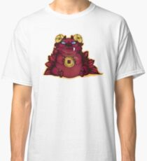 Girls LuckDragon Shirt Classic T-Shirt