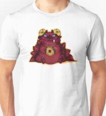 Girls LuckDragon Shirt Unisex T-Shirt