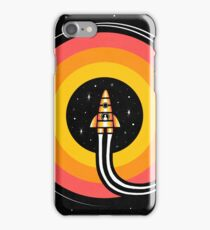 Into The Outer iPhone Case/Skin