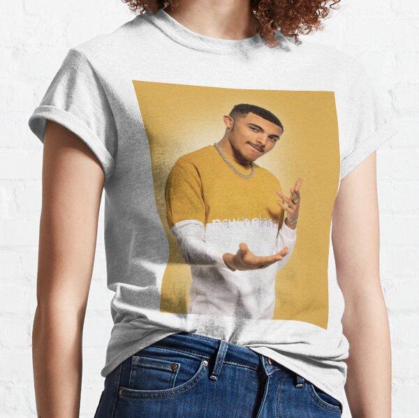 RK T-shirt classique