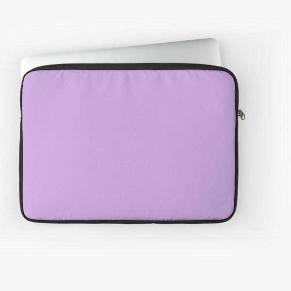 Light Purple Shirts Stickers Laptop Sleeve