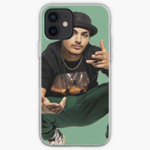 RK Coque souple iPhone