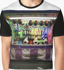 Carnival games Graphic T-Shirt