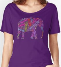 Vegan Elephant Baggyfit T-Shirt