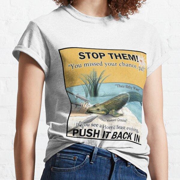 My Ancestor Classic T-Shirt