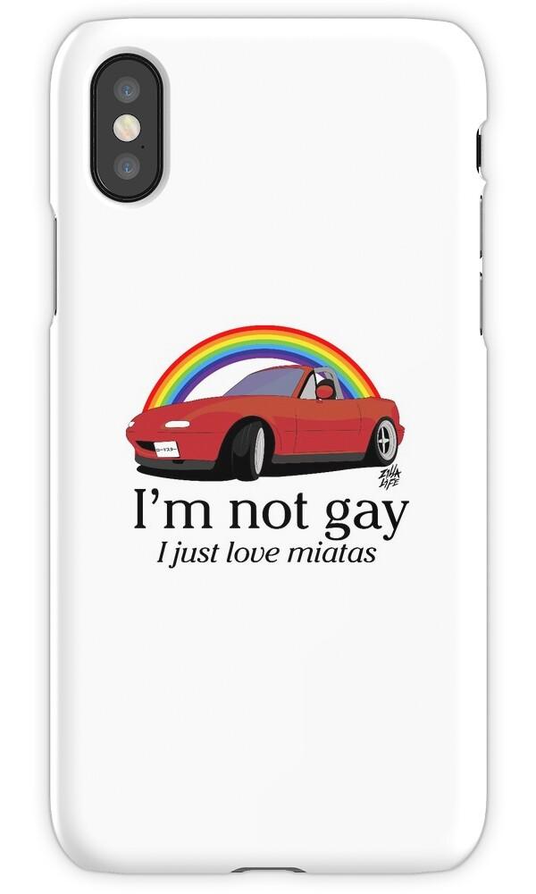 just gay love(