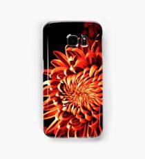 Catching Fire Samsung Galaxy Case/Skin